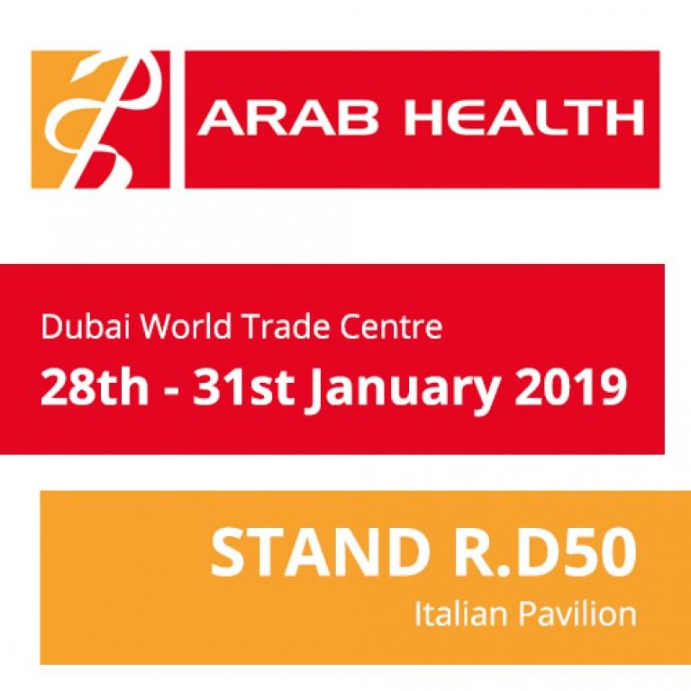 Arab Health 2019 EME
