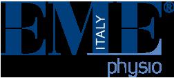 EME Physio logo
