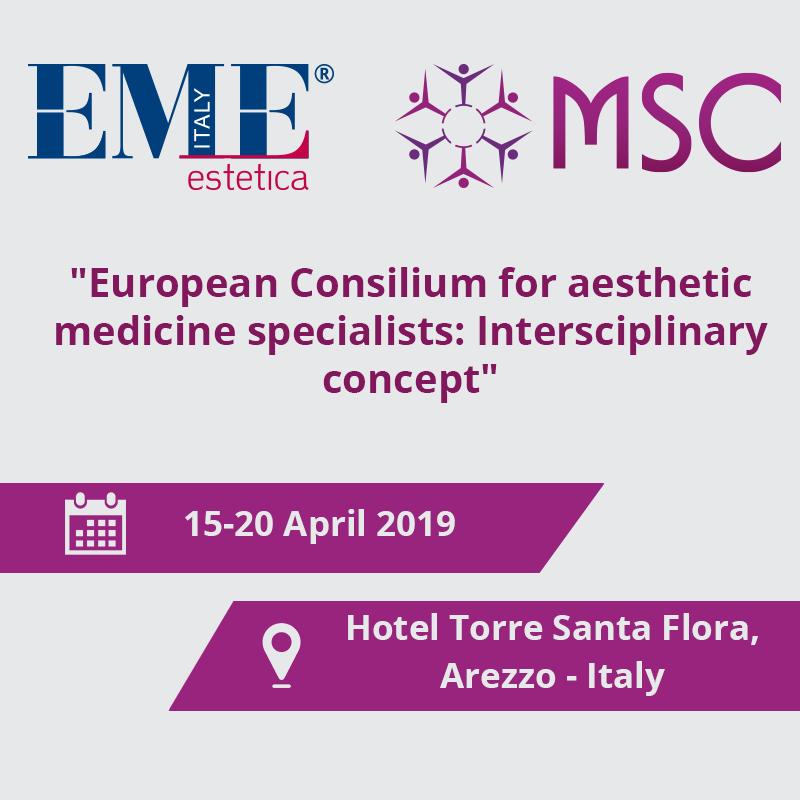 EME MSC Congress Arezzo